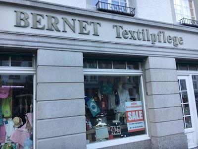 Bernet Textilpflege