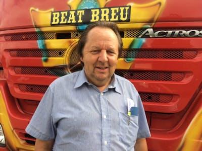 Beat Breu.