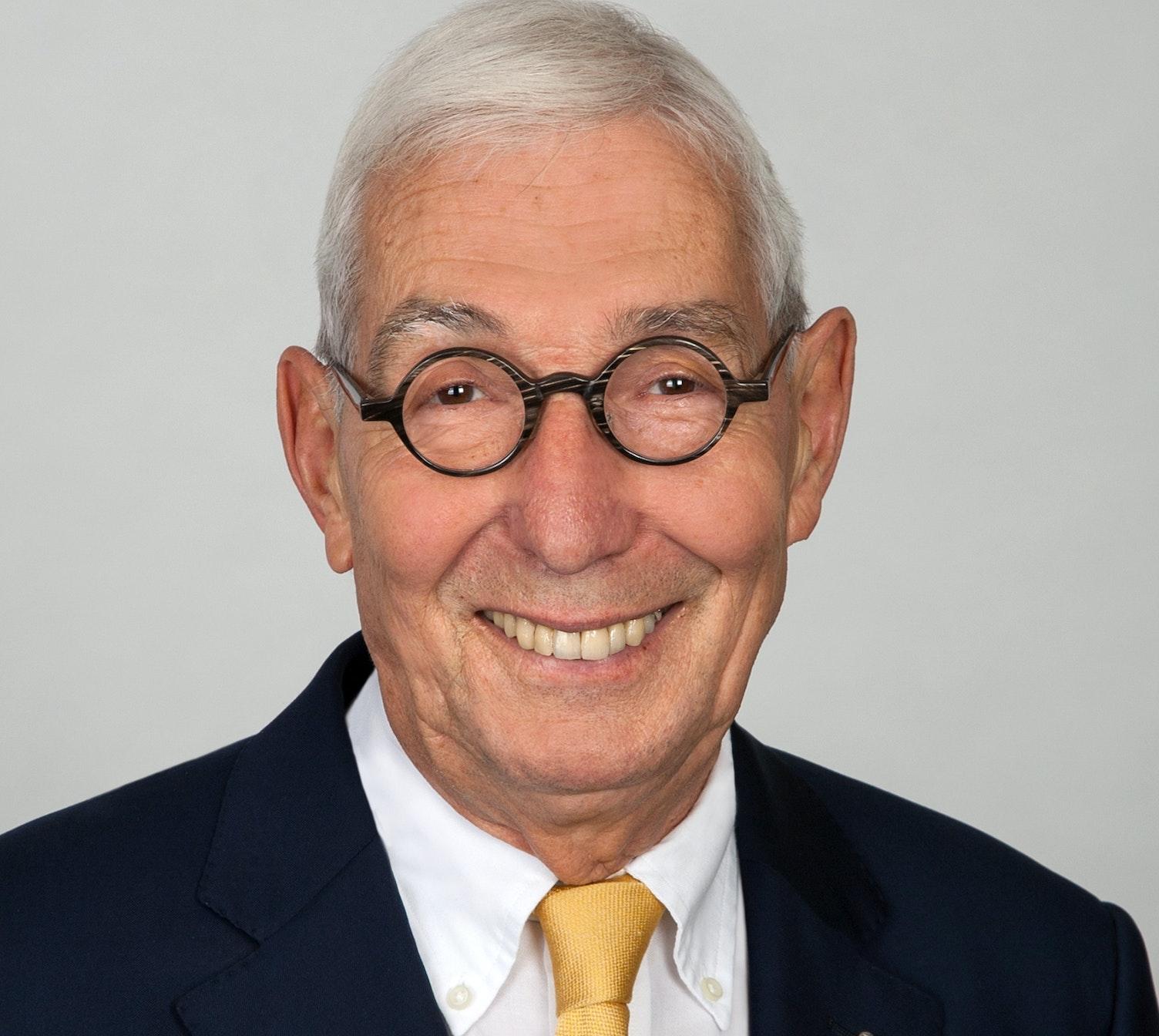 Heinz Belz